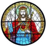 Chrystus Król - Pantokrator