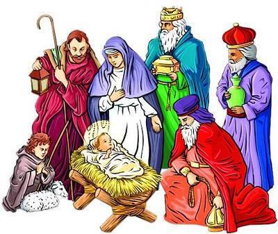 Poklon Trzech Króli