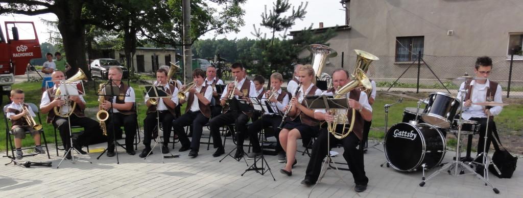 Orkiestra-wizytówka