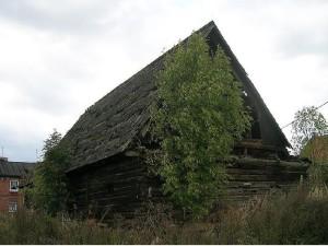 Spichlwrz w Rachowicach rok 2000