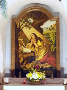 Obraz Marii Magdaleny