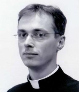 Ksiądz Krzysztof Dulęba - nasz Wikariusz