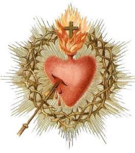 Najswiętsze Serce Pana Jezusa